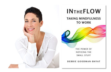 WIFN – Keynote: 'Taking Mindfulness to Work'