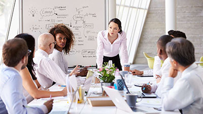 The challenge of managing multi-generational teams