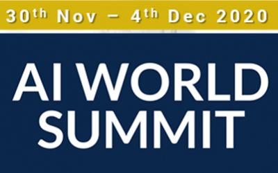 Invitation to AI World Summit – Leadership DNA of Top Women Leaders