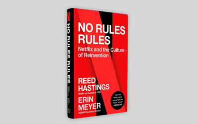 Book Review: No Rules Rules