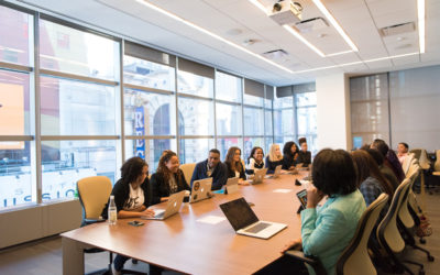 Why boardroom diversity matters