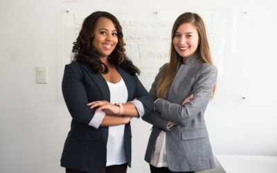 Want to make leadership impact? Appoint women (at least two) to the C-suite!